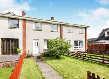 Thumbnail 3 bed terraced house for sale in St. Modans Way, Rosneath
