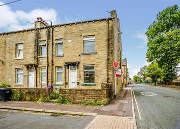 Thumbnail 2 bed end terrace house for sale in Ramsgate Street, Halifax