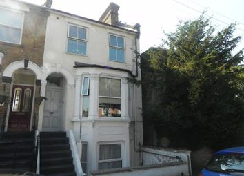 Thumbnail 1 bed flat to rent in Canonbury Road, Enfield