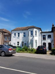 Thumbnail 2 bed flat to rent in Aldborough Road, Essex