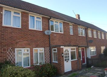 Thumbnail 5 bed terraced house to rent in Rutland Close, Canterbury