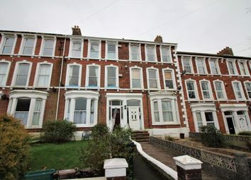 Thumbnail 1 bedroom flat for sale in 143 Dorchester Road, Lodmoor, Weymouth, Dorset