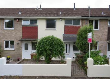 Thumbnail 3 bed terraced house for sale in Hingston Court, Plymouth