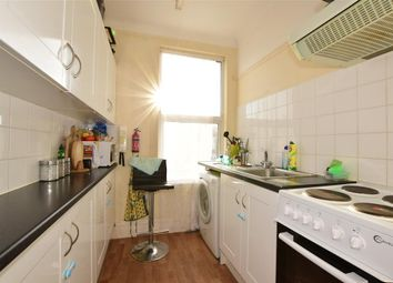 Thumbnail 2 bed flat for sale in De Vere Gardens, Ilford, Essex