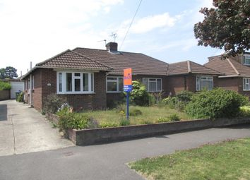Thumbnail 3 bedroom semi-detached bungalow for sale in Meadowbank Road, Fareham
