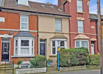 4 bed terraced house for sale in Holland Road, Maidstone, Kent ME14