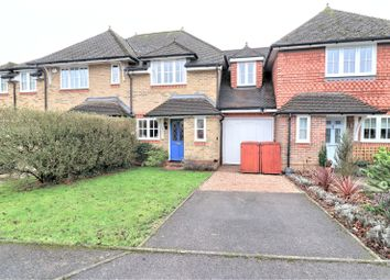 The Pines, Penn, High Wycombe, Buckinghamshire HP10. 3 bed terraced house for sale