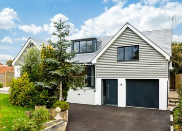 Thumbnail 4 bed detached house for sale in Lower High Street, Wadhurst