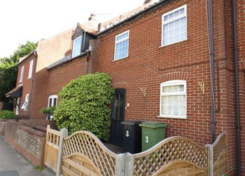 Thumbnail 3 bed property to rent in Bridewell Place, London Street, Swaffham