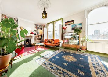 Thumbnail 3 bedroom flat for sale in Villa Road, London, London