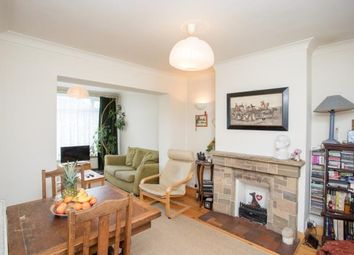 Thumbnail 3 bedroom end terrace house for sale in Thames Avenue, Perivale, Greenford, Middlesex