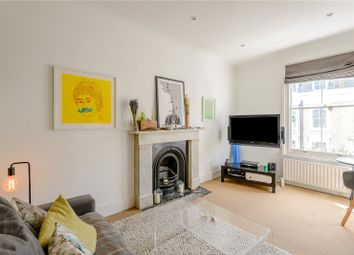 Thumbnail 1 bed flat for sale in Ifield Road, London