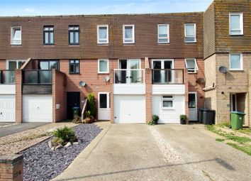 Thumbnail 4 bed terraced house for sale in Ketch Road, Littlehampton