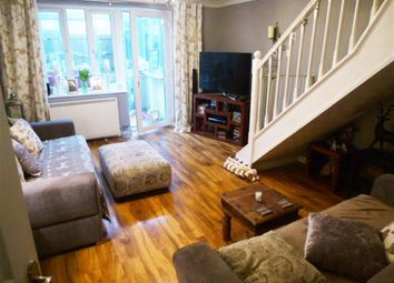 Thumbnail 2 bedroom semi-detached house for sale in Thistle Close, Thetford