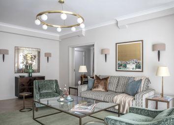Thumbnail 2 bedroom flat to rent in Arlington Street, London