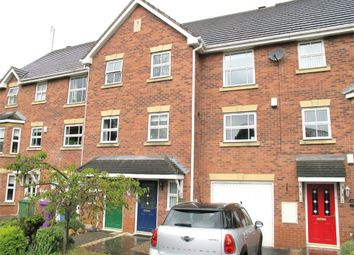 Thumbnail 3 bed town house for sale in Rookery Drive, Aigburth, Liverpool, Merseyside