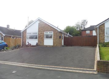 Thumbnail 3 bed detached bungalow for sale in South Avenue, Spondon, Derby