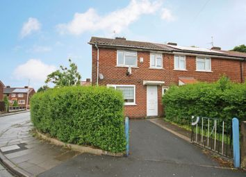 Thumbnail 3 bedroom terraced house to rent in Larkfield Avenue, Little Hulton, Manchester