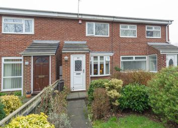 Thumbnail 2 bed terraced house for sale in Welwyn Close, Wallsend, Tyne And Wear