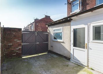 3 bed terraced house for sale in Kent Street, Preston PR1