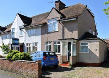 Thumbnail 2 bed property for sale in Caillard Road, Byfleet, West Byfleet