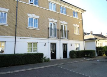 Thumbnail 3 bed town house to rent in George Williams Way, Colchester