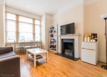 Thumbnail 2 bed flat to rent in Glengarry Road, East Dulwich, London