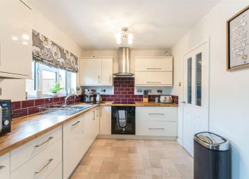 Thumbnail 3 bed terraced house for sale in Cromarty Road, Ipswich