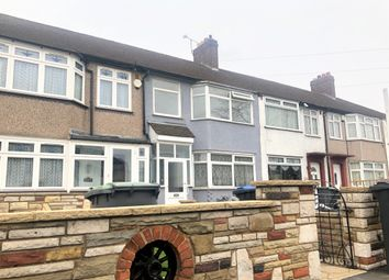 Thumbnail 3 bed terraced house to rent in Nightingale Road, Edmonton