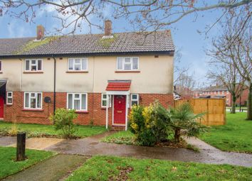 3 bed end terrace house for sale in Anson Road, Locking, Weston-Super-Mare BS24