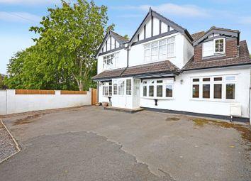 Thumbnail 4 bed detached house for sale in Headley Lane, Headley Park, Bristol