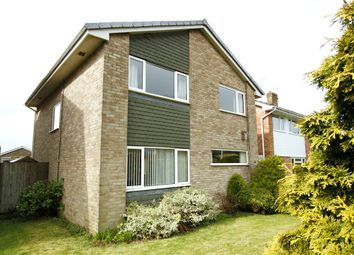 Thumbnail 4 bedroom detached house for sale in Nailsea, North Somerset