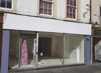 Thumbnail Retail premises for sale in Jamieson Court, Crossgate, Cupar