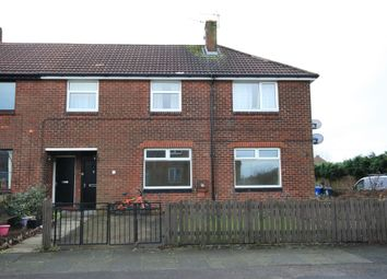 Thumbnail 1 bed flat to rent in Wilfred Street, Newtown, Wigan
