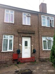 Thumbnail 2 bed flat to rent in Botwell Crescent, Hayes