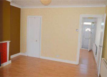 Thumbnail 3 bedroom terraced house for sale in Church Road, Swanscombe