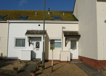Thumbnail 1 bed terraced house for sale in Venford Close, Paignton