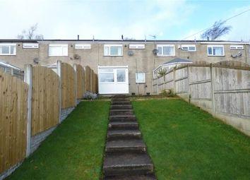 Thumbnail 2 bed terraced house for sale in Whernside, Carlisle, Cumbria