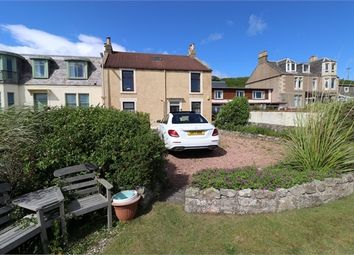 Thumbnail 4 bed end terrace house for sale in The Temple, Lower Largo, Fife
