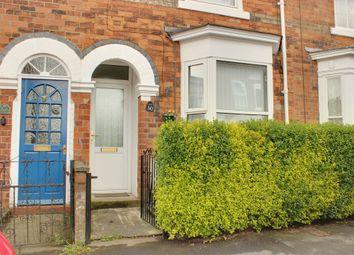 Thumbnail 2 bed terraced house for sale in Wilbert Lane, Beverley