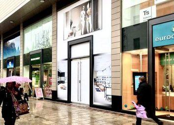 Thumbnail Retail premises to let in 39 Lister Gate, Lister Gate, Nottingham