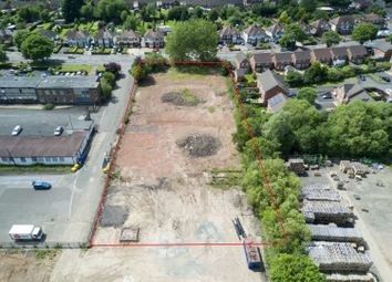 Thumbnail Commercial property for sale in Studley Road, Redditch, Worcs
