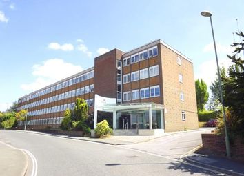Thumbnail 1 bed flat for sale in Wella Road, Basingstoke, Hampshire