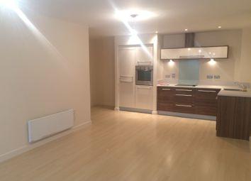 Thumbnail 2 bedroom flat to rent in 40 Ryland Street, Birmingham
