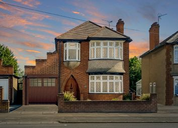 3 bed detached house for sale in Belgrave Road, Coventry CV2