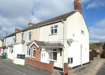 Thumbnail 2 bed end terrace house for sale in Station Street, Castle Gresley