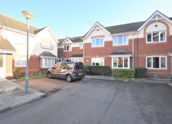 Thumbnail 1 bed flat for sale in Hornby Road, Blackpool