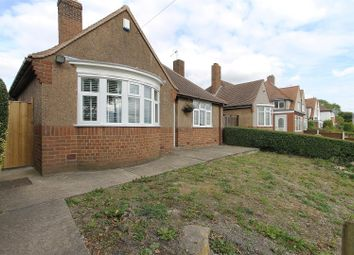 Thumbnail 2 bed detached bungalow for sale in Newbold Road, Upper Newbold, Chesterfield