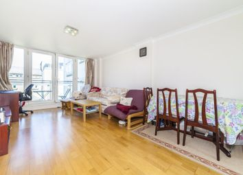 Thumbnail 2 bed flat to rent in Yew House, Woodlands Crescent, Canada Water, London
