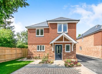 Thumbnail 4 bedroom detached house for sale in Dunstall Avenue, Burgess Hill